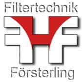 Filtertechnik Helmut Försterling